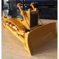 山推SD42推土机模型