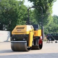 上饶市厂家全新小型压路机1吨座驾压路机耐用皮实