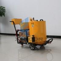 乳化沥青灌缝机 手推式小型灌缝机 新疆马路修补机