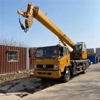 出售12吨小型吊车 国六12吨吊车价格 支持分期