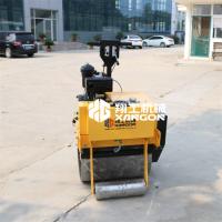 小型压路机 手扶单轮压路机  压路机价格