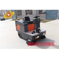 腾阳驾驶式扫地车具有哪些优点